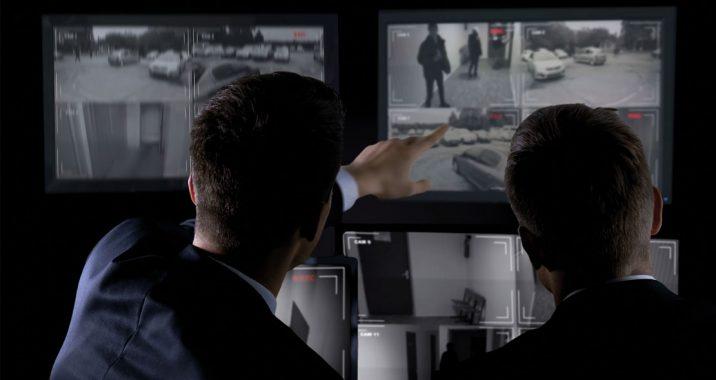 la videovigilancia