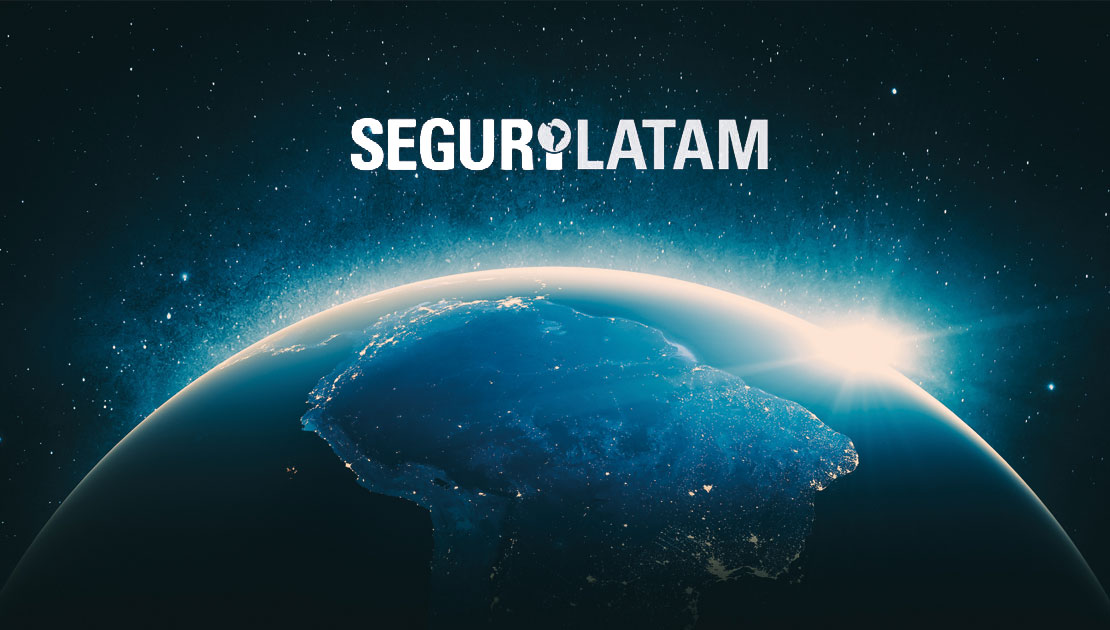 LANACCESS, in the specialized security magazine Segurilatam