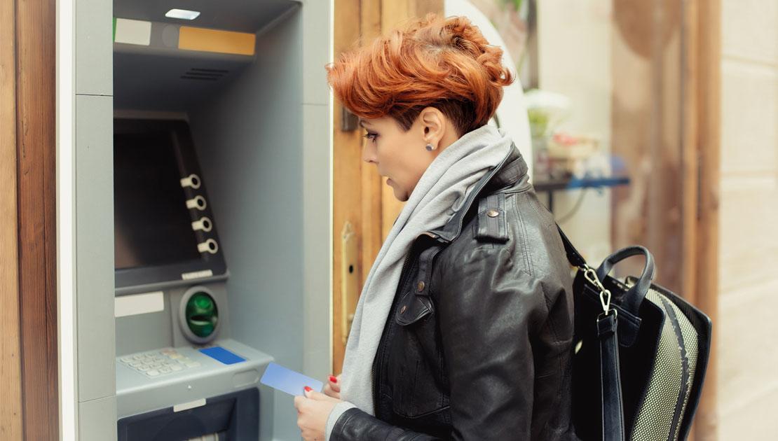 Videovigilancia en la banca
