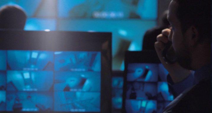 tecnología de videovigilancia embebida