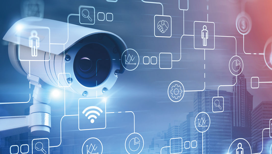 Benefits of our embedded video surveillance in multiple use cases