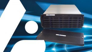 Advantages of LANACCESS HM Cluster recorders