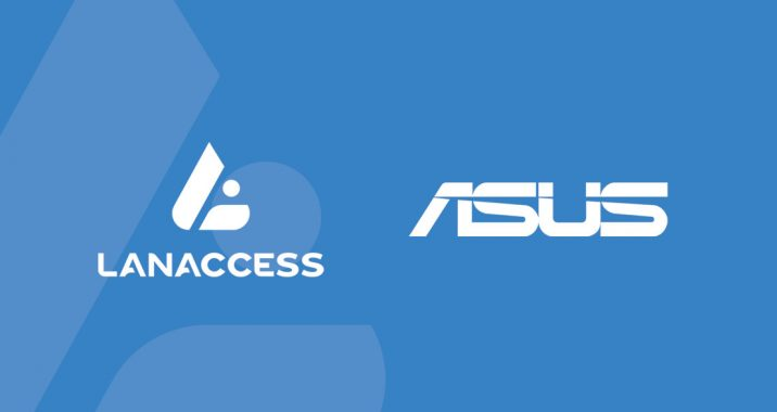 ASUS y LANACCESS
