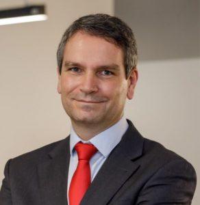 Xavier Oliva Galván, Business Development Manager en Lanaccess y profesor en la Universidad Pompeu Fabra