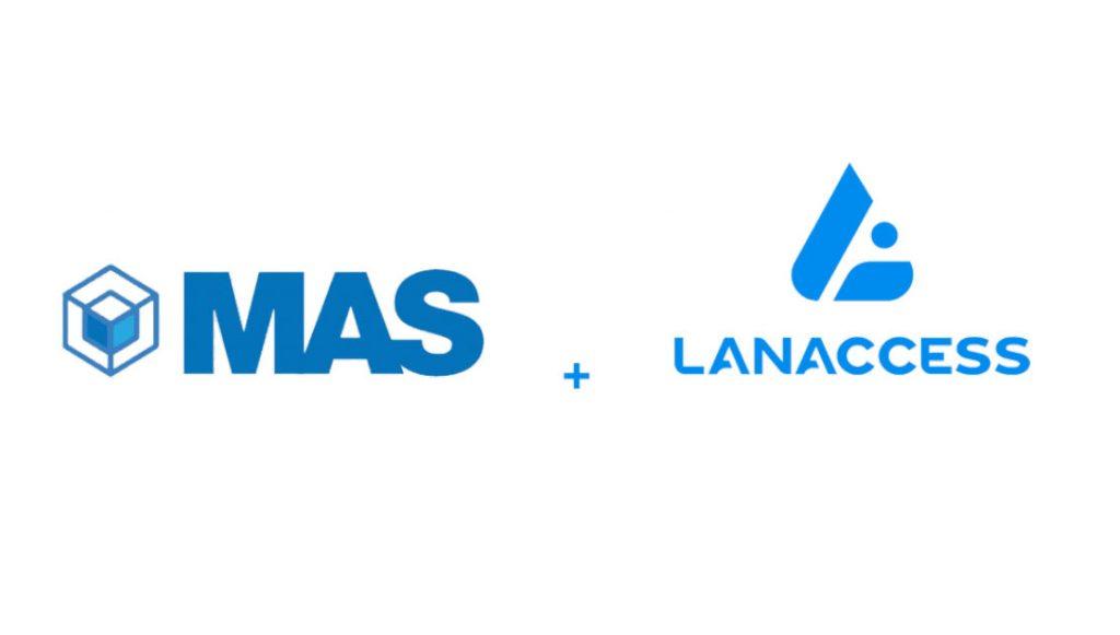 Nueva integración entre Mastermind y Lanaccess