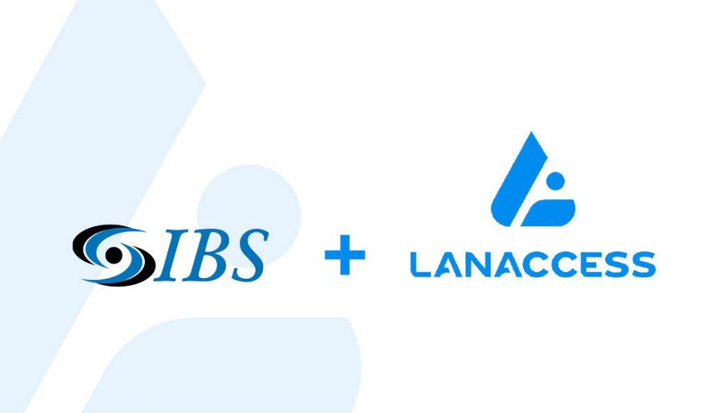 nueva integracion entre cra ibs y lanaccess